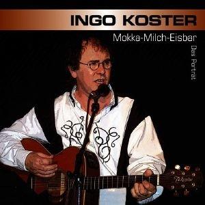 Mokka-Milch-Eisbar