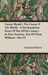 Cursor Mundi
