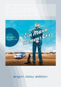 Ein Mann namens Ove (DAISY Edition)