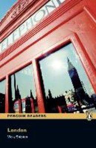 Penguin Readers Level 2 London
