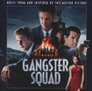 Gangster Squad/OST