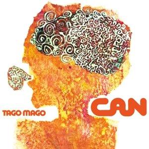Tago Mago (LP+MP3)