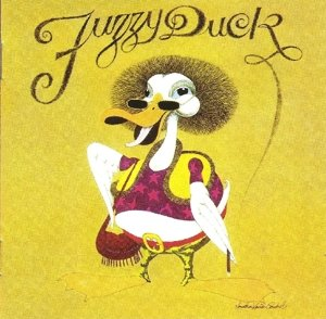 Fuzzy Duck (Expanded+Remastered Edition)