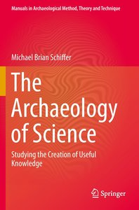 The Archaeology of Science