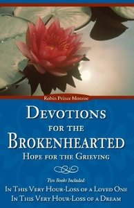 Devotions for the Brokenhearted
