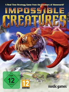 Impossible Creatures (PC-DVD)