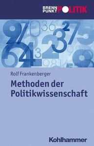 Methoden in der Politikwissenschaft