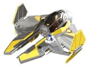 Revell 06720 - Star Wars: Anakins Jedi Starfighter