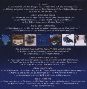 Die 7 Original Amiga Alben