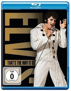 Elvis - Thats the way it is
