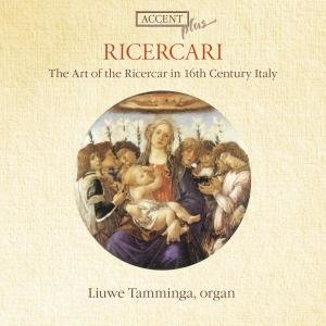 The Art Of The Ricercar In 16th Century