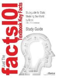 Studyguide for STATS