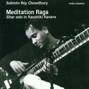 Meditation Raga Sitar Solo In