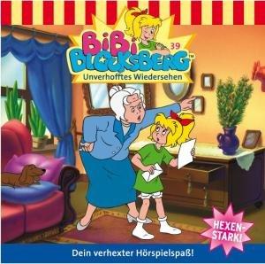 Bibi Blocksberg 39. Unverhofftes Wiedersehen