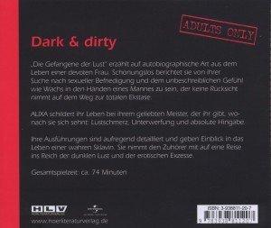 Gefangene der Lust (Alixa) - Erotik Hörbuch
