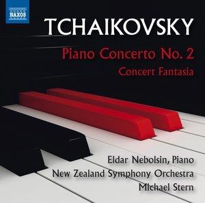 Klavierkonzert 2/Concert Fantasia