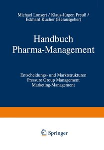 Handbuch Pharma-Management 01