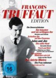 Francois Truffaut Edition