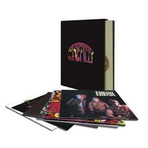 Cream: 1966-1972 (LTD Vinyl Boxset)