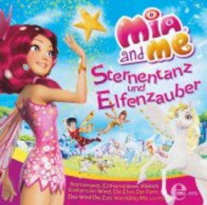 Mia And Me;(2)LA-Sternentanz&Elfenzauber