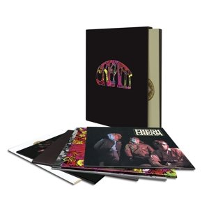 Cream: 1966-1972 (LTD Vinyl Boxset)