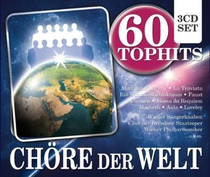 60 Top-Hits Chöre der Welt