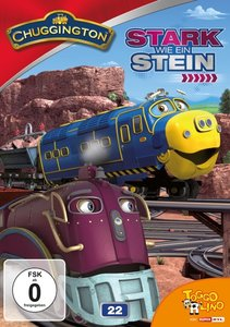 Chuggington Vol.22