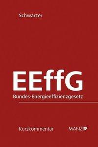 EEffG Bundes-Energieeffizienzgesetz