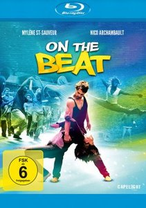 On The Beat (Blu-Ray)