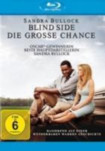 Blind Side - Die grosse Chance
