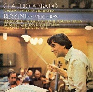 Rossini-Overtüren (Remastered)