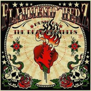 Flammend Herz