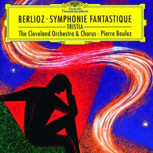 Symphonie Fantastique/Tristia