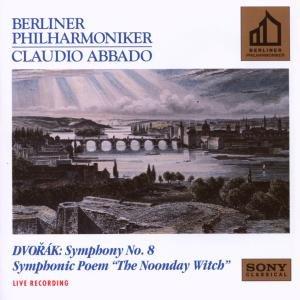 Sinfonie 8,Mittagshexe