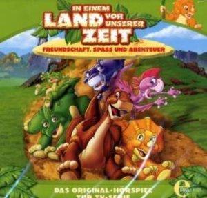 (2)Das Orig.-Hörspiel Zur TV-Serie
