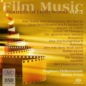 Film Music-Sounds of Hollywood Vol.3