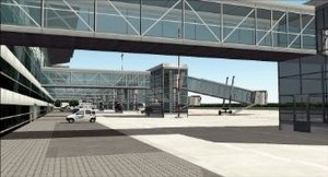 FSX AddOn Polish Airports
