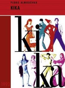 Kika-Almodovar Edition