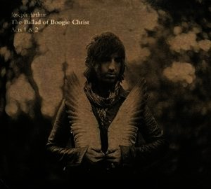 The Ballad Of Boogie Christ: Acts 1 & 2 (2LP)
