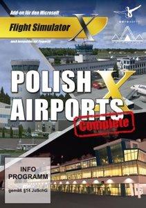 FSX AddOn Polish Airports