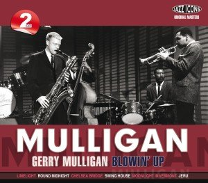 Mulligan-Blowin' Up