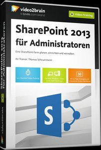 SharePoint 2013 für Administratoren für Linux, Windows, Mac