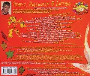 Herbst,Halloween & Laterne