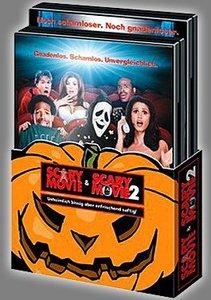 Scary Movie & Scary Movie 2