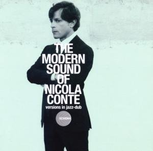 The Modern Sound Of Nicola Conte