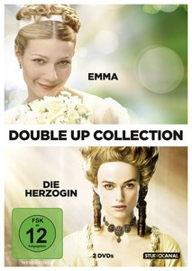 Die Herzogin / Emma. Double Up Collection