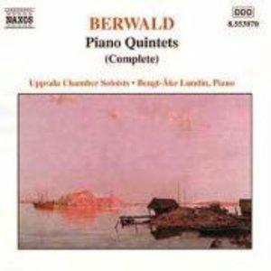Werke Für Klavierquintett