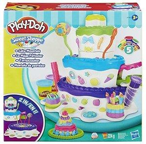 Hasbro A7401EU4 - Play-Doh Tortenzauber