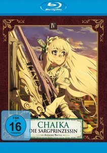 Chaika - 2. Staffel - Blu-ray 4