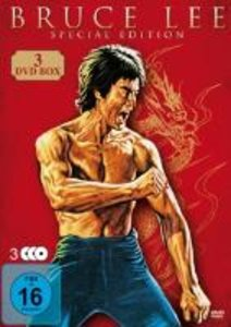 Bruce Lee-Special Edition